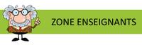 La Zone Enseignants du site de la Commission des normes, de l'équité, de la santé et de la sécurité au travail