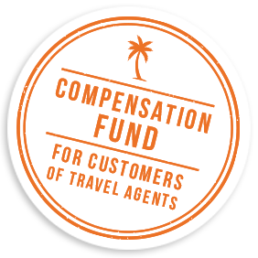 Compensation fund for customers of travel agents